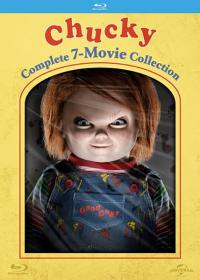 Chucky, Complete 7-movie Collection