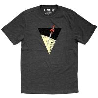 T-Shirt - Raket XX-Large