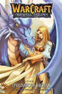 Warcraft Vol 1: Dragon Hunt
