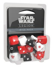 Extra Dice Pack