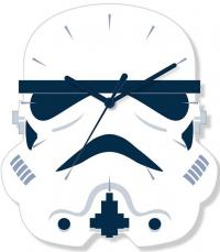 Star Wars Wall Clock Stormtrooper