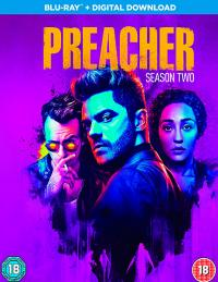 Preacher, Season 2