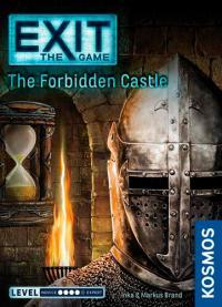 EXIT - The Forbidden Castle