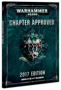 Chapter Approved 2017 Edition