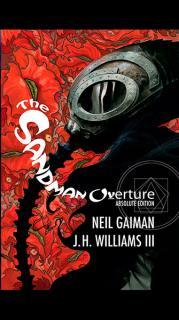 Absolute Sandman: Overture