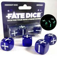 FATE Midnight Dice