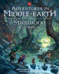 The Mirkwood Campaign