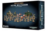 Battleforce: Astra Militarum Battlegroup