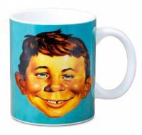 Mug MAD Alfred E. Neumann