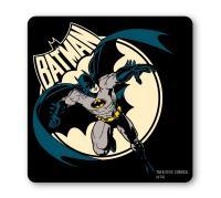 Batman Full Moon Coaster