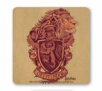 Harry Potter Gryffindor Lion Coaster