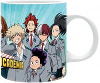 My Hero Academia Class Mug 320ml