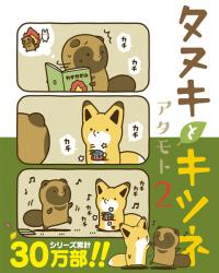 Racoon and Fox Vol 2