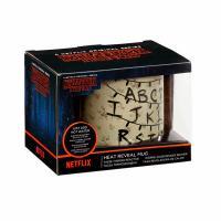 Heat Change Mug Alphabet