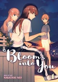 Bloom into You Vol 4