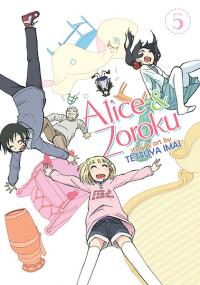 Alice & Zoroku Vol 5