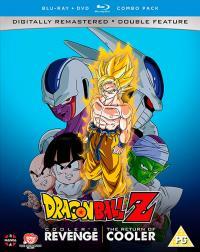 Dragonball Z: Cooler's Revenge & The Return of Cooler