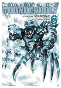 Mobile Suit Gundam Thunderbolt Vol 6