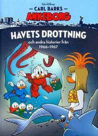 Carl Barks Ankeborg - bok 18: Havets drottning