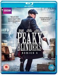 Peaky Blinders, Series 4