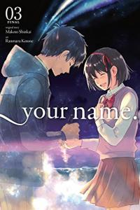 Your Name Vol 3