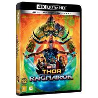 Thor 3: Ragnarok (4K Ultra HD+Blu-ray)