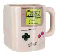 Game Boy Cookie Holder Mug