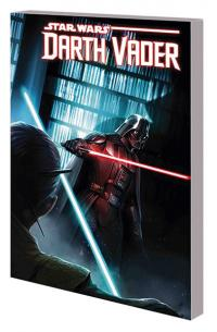 Darth Vader Dark Lord of the Sith Vol 2: Legacy's End