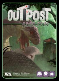 Outpost Amazon