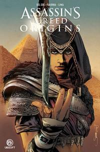 Assassin's Creed Origins Vol 1