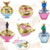 Sailor Moon Antique Jewelry Case capsule