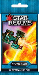 Star Realms - Scenarios Expansion