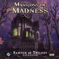 Sanctum of Twilight