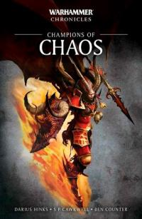 Champions of Chaos