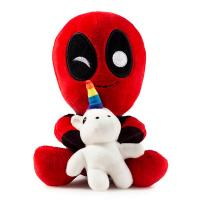 Deadpool Phunny Unicorn Plush Figure 20 cm