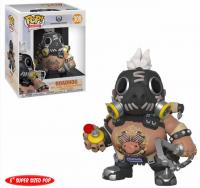 Overwatch Roadhog Oversized Pop! Vinyl Figure
