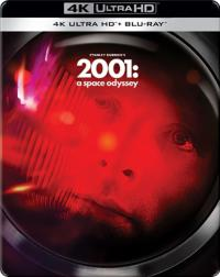 2001: A Space Odyssey (4K Ultra HD+Blu-ray)