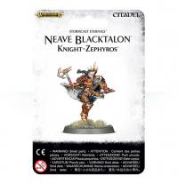 Neave Blacktalon Knight-Zephyros