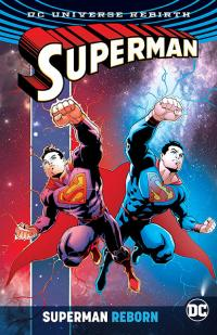 Superman Rebirth: Reborn