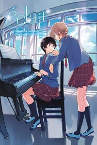 Eclair: Anata Ni Hibiku Yuri Anthology