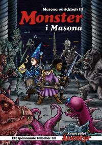 Monster i Masona