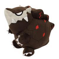 Zorah Magdaros Monster Plush