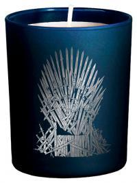 Votive Candle Iron Throne 6 x 7 cm