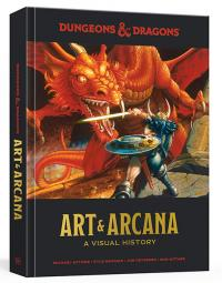 Art and Arcana: A Definitive Visual History