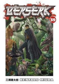 Berserk Vol 39