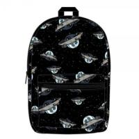 UFO Quickturn Backpack