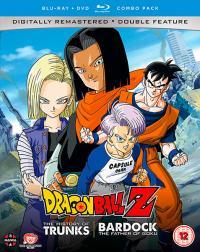 Dragonball Z: The History of Trunks & Bardock