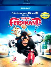 Ferdinand/Tjuren Ferdinand