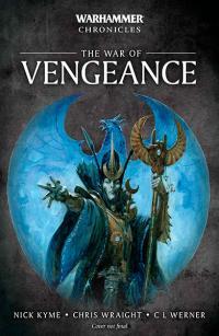 The War of Vengeance Omnibus