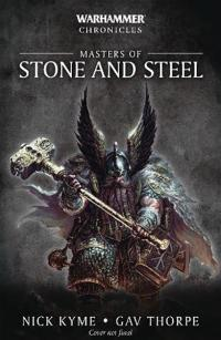 Masters of Steel and Stone